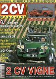 2CV Magazine, issue 23