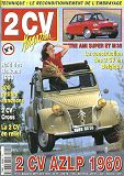 2CV Magazine, issue 4