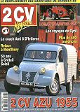 2CV Magazine, issue 7