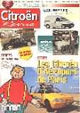 Citroën Revue, issue 15
